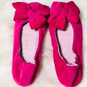 Dr Scholl's memory foam ballerina flats size 8